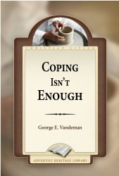 Coping Isn't Enough